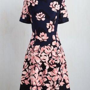 Modcloth dress 14